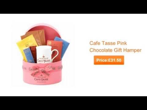 Gift hampers for Her - Gifts for Women UK Delivery