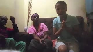 Alijiki izwi lakho ngoba wena unguThixo