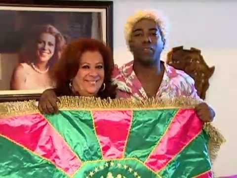 Mangueira E Beth Carvalho Selam A Paz