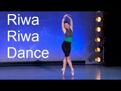 Riwa Riwa Song Dance