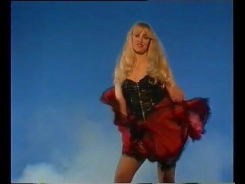 Branka Sovrlic - A tebe nema - (Official Video 1993)