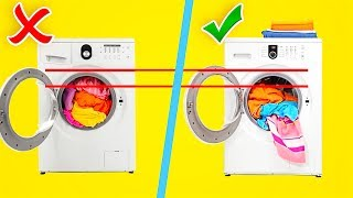 20 AMAZING CLOTHING HACKS YOU DIDN'T KNOW ABOUT