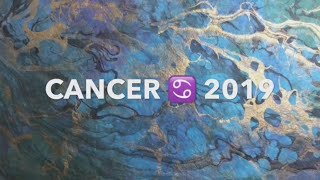CANCER - LECTURA GENERAL 2019