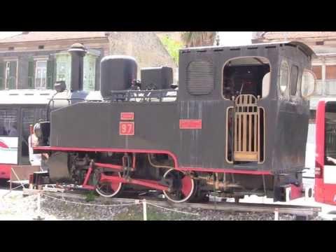 Izmir Railway Station, Turkey - 15th July, 2013