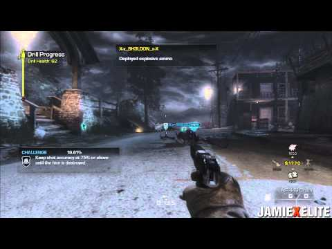 COD Ghosts - Unlimited Gun Glitch! - Extinction! Glitches: Call Of Duty ...
