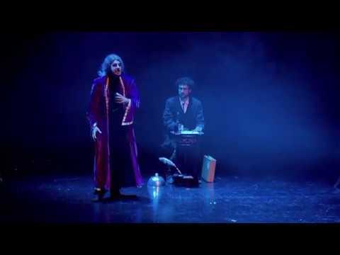 Bram Stoker's Dracula (Part 3)