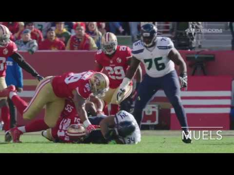 49ers Defense Hype || New Wave || 2016-17 Highlights ᴴᴰ