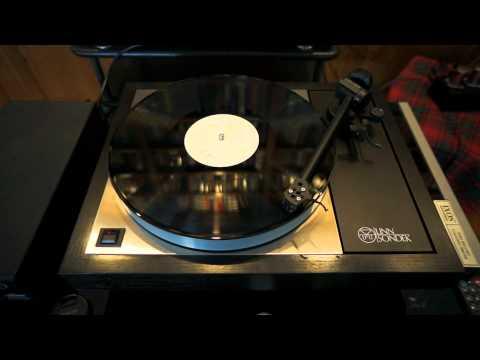 Linn LP12_蔡琴_Peerless MC Step UP Transformer, Ekos, Arkiv.MP4