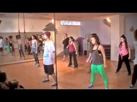 Miguel - Lets Just Be   Dance   BeStreet