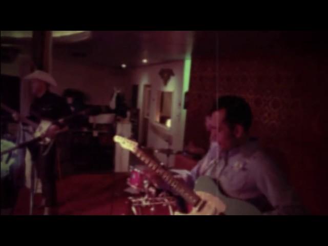 The Echo Devils - Peter Gunn Theme