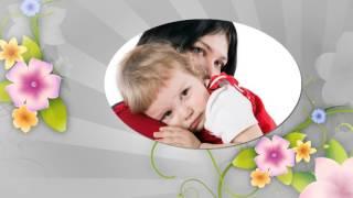 Красивое поздравление маме с 8 марта