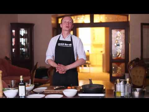 Блюда из мяса, рецепты приготовления мясных блюд