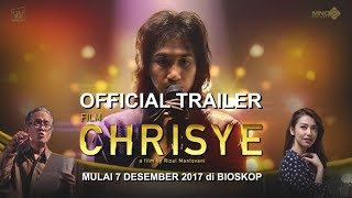 Video FILM CHRISYE OFFICIAL TRAILER   MULAI TAYANG 7 DESEMBER 2017 DI BIOSKOP download MP3, 3GP, MP4, WEBM, AVI, FLV Januari 2018