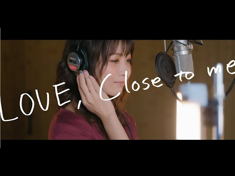 Youtube: LOVE, Close to me / May'n