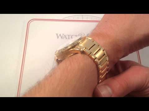 Breguet Type XX Transatlantique 3820BA Luxury Watch Review