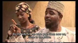 vuclip Sandar Kiwo: Hausa Video Film