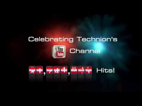 Celebrating Technion YouTube Channel - Technion-Israel Institute of Technology