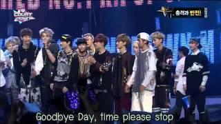 [Eng sub] Kris Luhan Exo - Good bye day