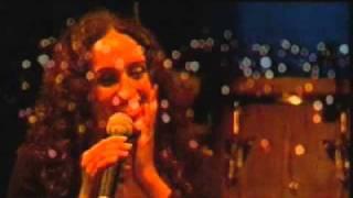 Noa (Achinoam Nini) - Babel (Live - Francofolies 2000)