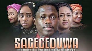 SAGEGEDUWA 12 LATEST HAUSA FILM ORIGINAL 2018