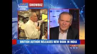 Jeffrey Archer unplugged!