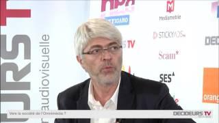 Colloque NPA-Le Figaro : Philippe Bailly, NPA CONSEIL