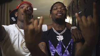 Munchie2times & BlocBoy JB - Gone Hate (Official Video) Dir by @Yoo Ali