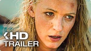 THE SHALLOWS Trailer 2 German Deutsch (2016)