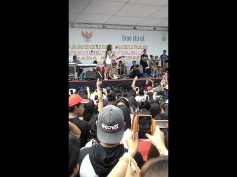 Tangisan Cinta~Dewi Kirana Live in Taiwan Taoyen