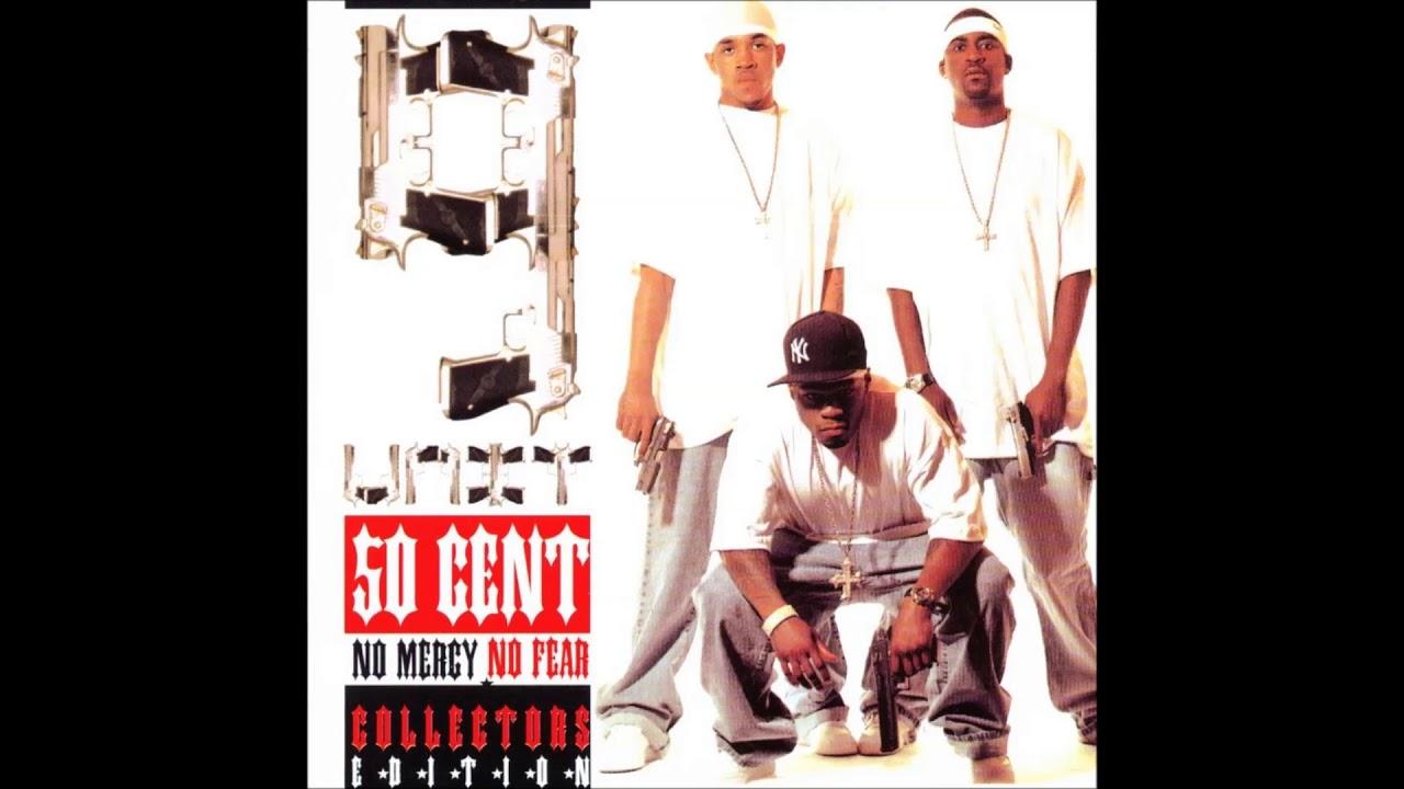 50 Cent & G-Unit - Wanksta