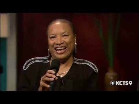 Pat Wright | CONVERSATIONS AT KCTS 9