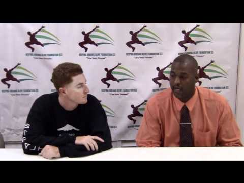 Pat Lowe Interview