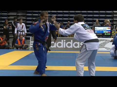 Bruno Malfacine VS Felipe Costa / Pan Championship 2013