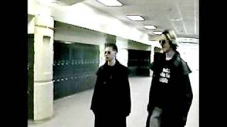 The Columbine Cause - An Examination of the April 20 1999 Attack on Columbine High School