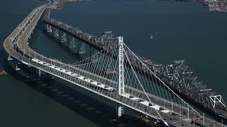 Kqed Newsroom: Bay Bridge Questions, Food Safety Concerns And Finding Hidden Genius