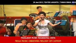 Pagelaran Musik Tradisional Cina - Stafaband