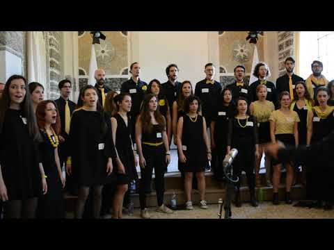 Uptown funk - Astronote (A cappella cover - Mark Ronson feat Bruno Mars)