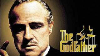 The Godfather-Brucia La Terra