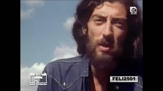 Shel shapiro - no sad song (video 1972 ...