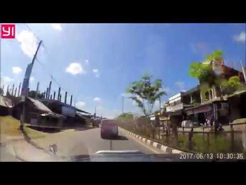[INFO MUDIK] Perjalanan Darat Nagan Raya-Blang Pidie, Aceh Barat Daya