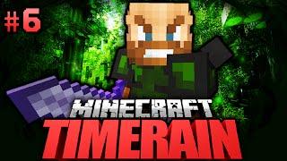 FALLE der BANDITEN?! - Minecraft Timerain #006 [Deutsch/HD]