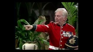 dad s army funniest corporal jones clip