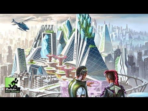 Solar City Rundown