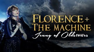 Florence + The Machine – Jenny of Oldstones (Lyric Video ) (Game of Thrones)