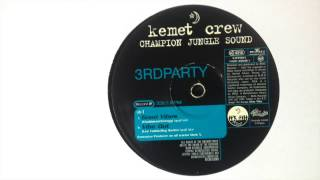 Kemet Crew - Good Vibes
