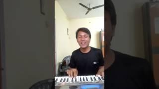 Pahadi song : Tu to aasmaan ki ek chaandani chhe