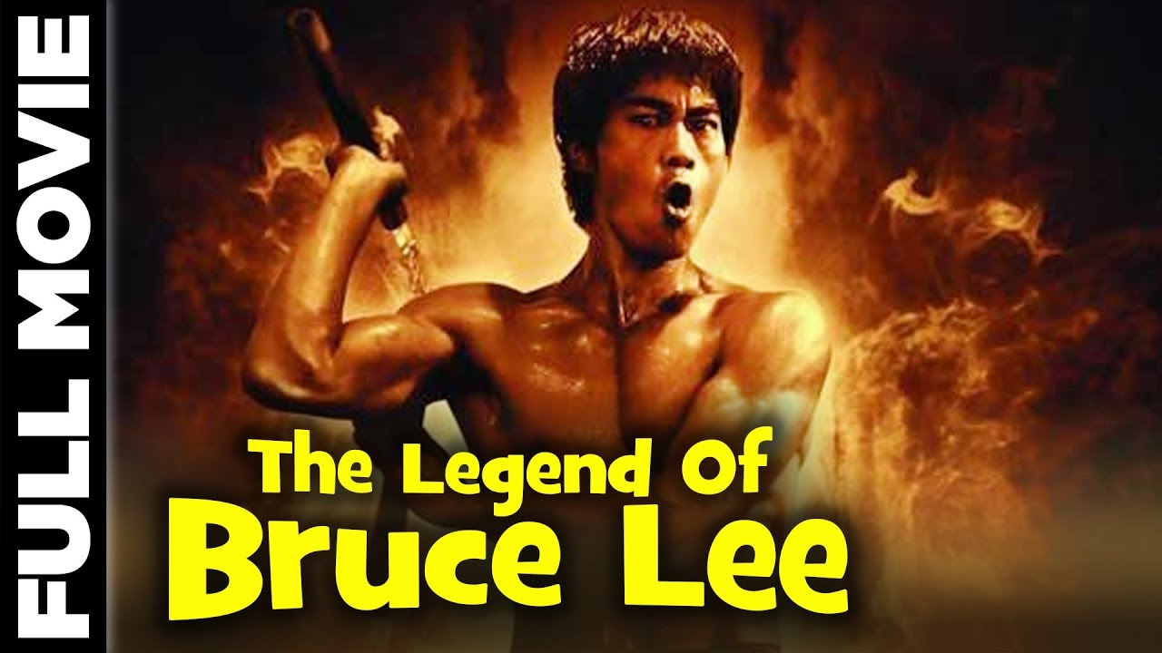 The Legend Of  Bruce Lee 2008 | Lee Moon-ki | Bruce Lee  | Hollywood Movies