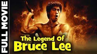 The Legend Of  Bruce Lee (2008)   Kung Fu Movie   Lee Moon-ki, Bruce Lee