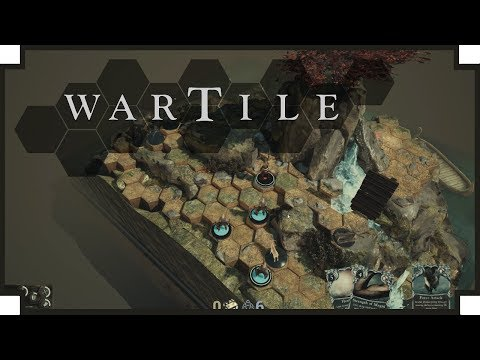 Wartile - (Tabletop Style Tactical Strategy Game)