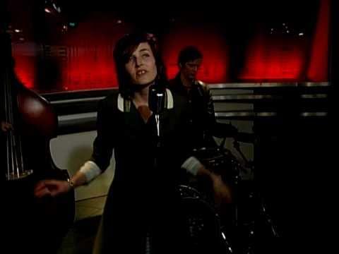 Miss Erika Davies - Robot Girl